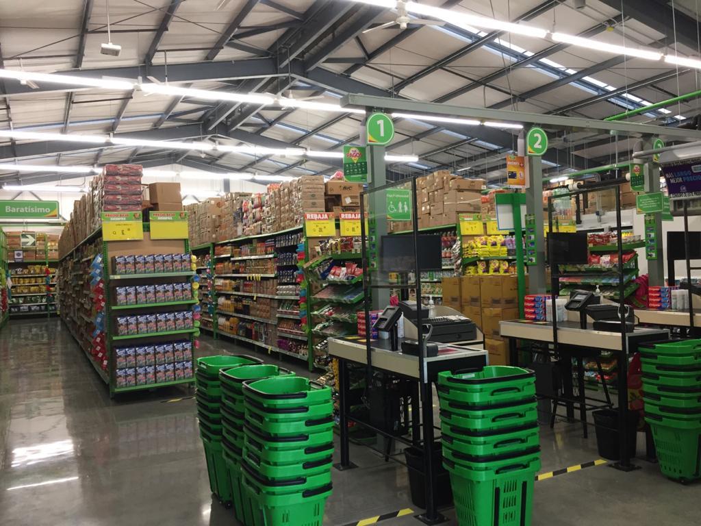 Despensa Familiar inauguró dos tiendas más en Guatemala_2