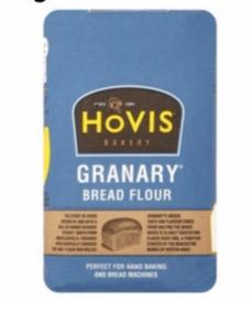 Hovis Granary® Bread Flour 1kg
