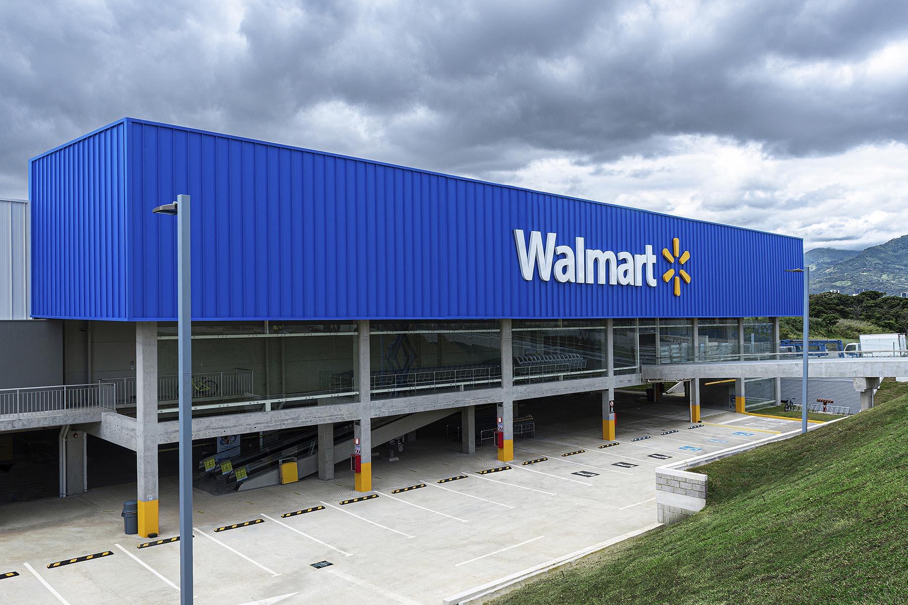 Walmart se consolida en la mente de los costarricenses